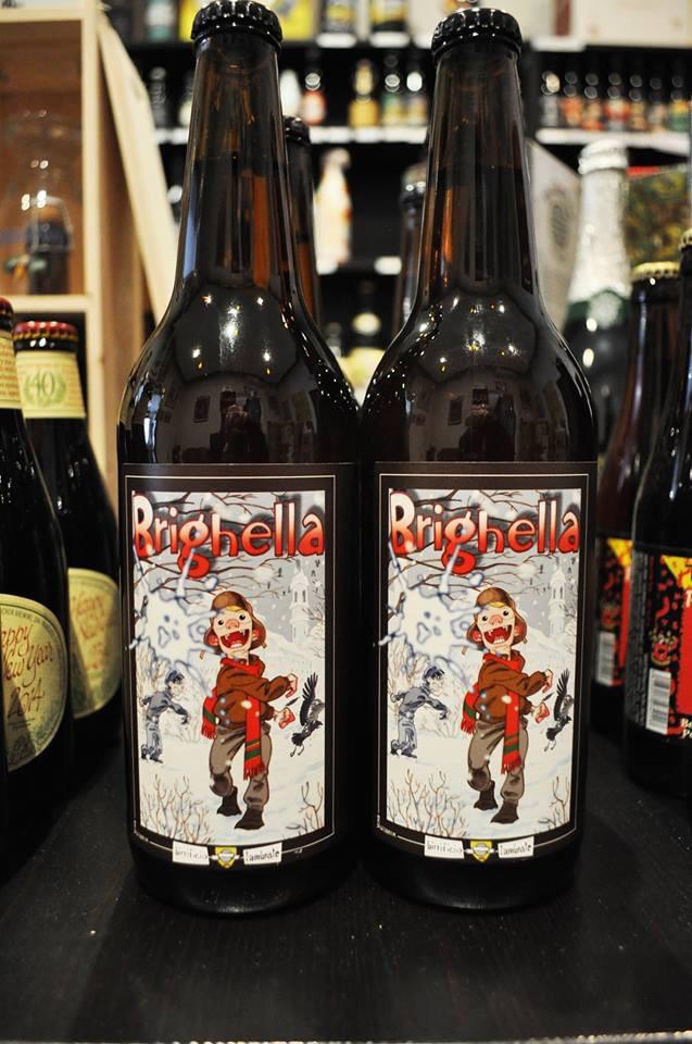 Birre di Natale Brighella