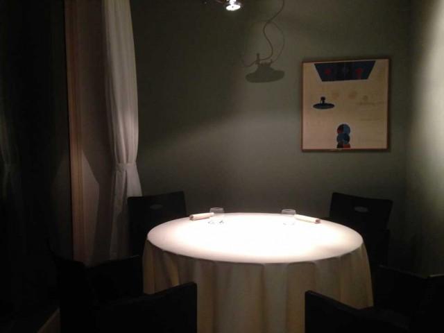 L'Argine ristorante
