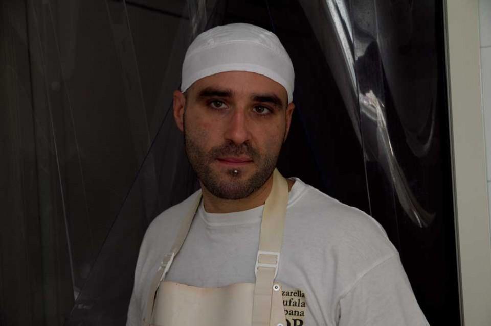 Mario Minieri