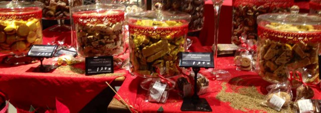 dolci Natale Carrefour