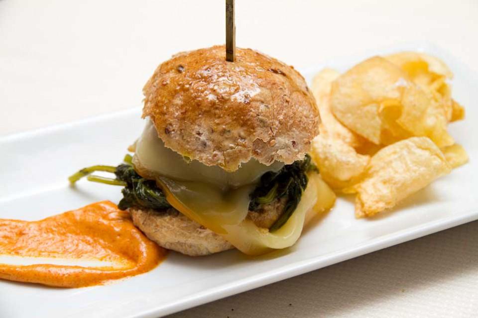 hamburger scottona olevano sora maria e arcangelo