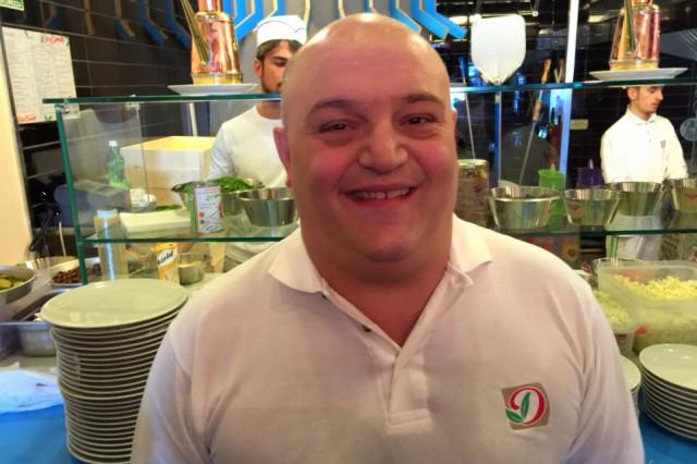 Enzo Cacialli