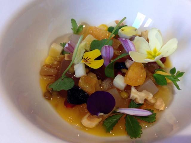 minestrone frutta e verdura Crippa