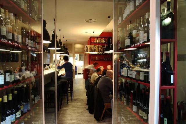 Torino 50 ristoranti top 50 piole pop per spendere 25 euro for Bar maison torino