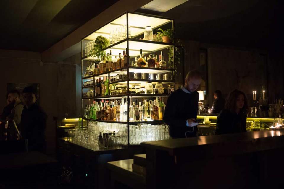 Cohouse Bar