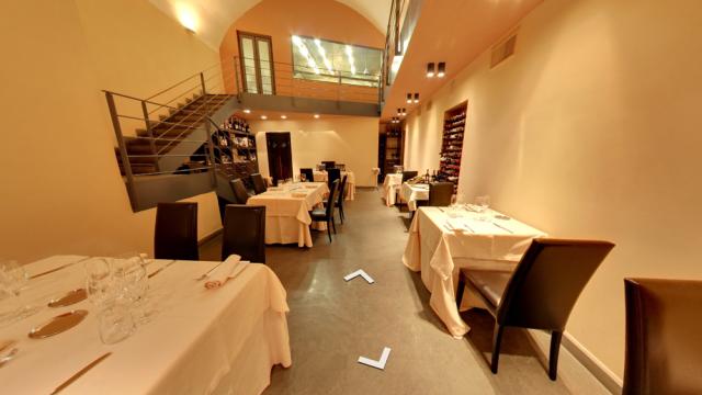 Google Maps ristoranti come TripAdvisor