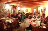 La Vrille, grande osteria di montagna con la cucina di Luciana Neyoz