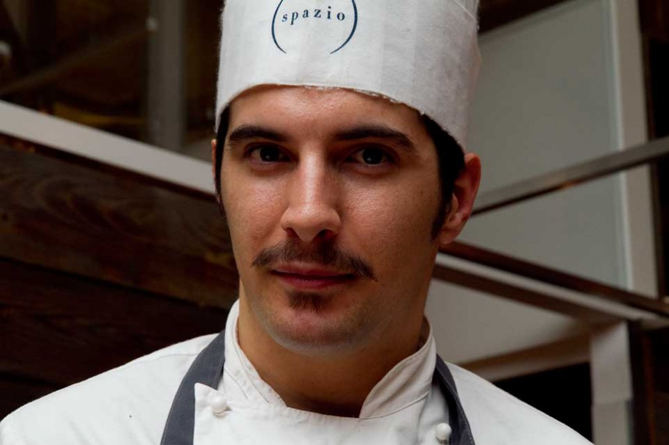 Martin Larussi Spazio