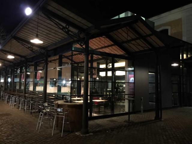 Stazione di Posta ristorante Roma