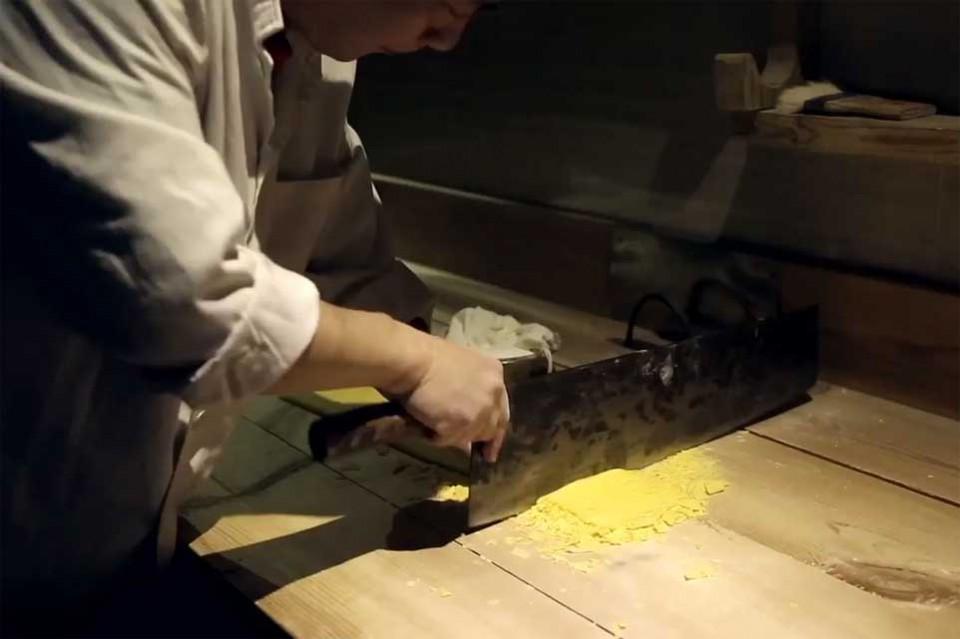 noodles Lan Guijin