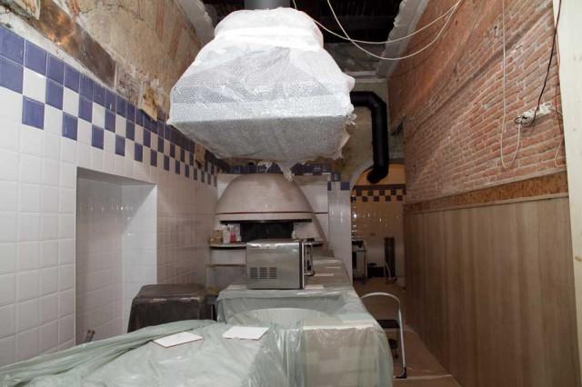 nuova pizzeria pizza fritta Sorbillo