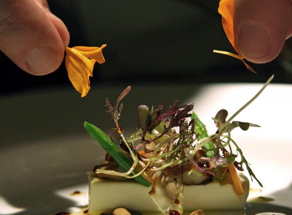 ristorante Atrio