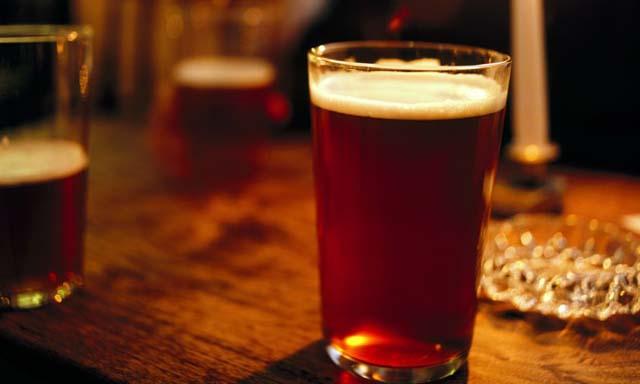 2. triple bitter ale