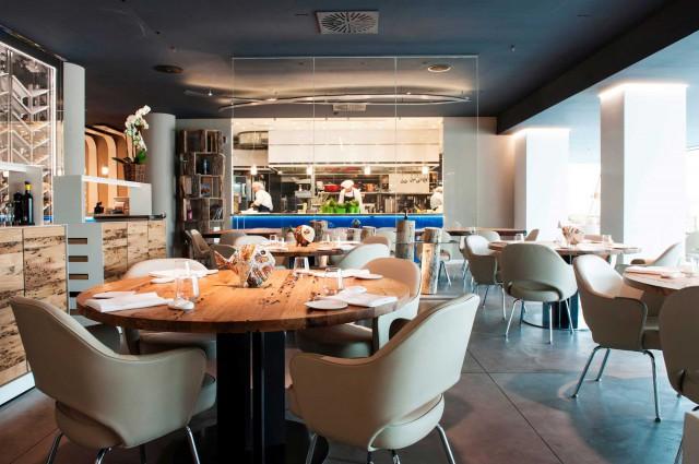 Alice ristorante Milano