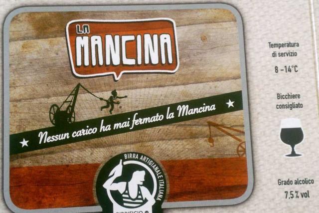 Birrificio del Forte La Mancina