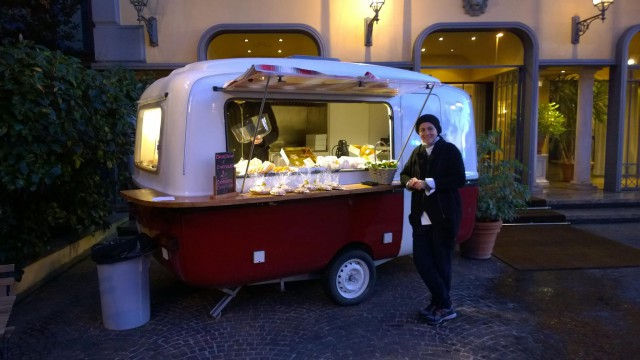 Escargò street food Caserta ph Riziero Laurenza