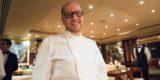 Heinz Beck con La Pergola migliore chef e ristorante del MangiaeBevi 2017