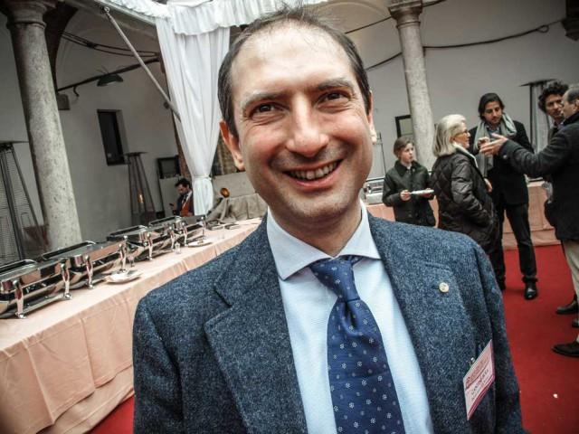 Luca Sarais