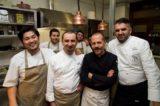Cosa combinano un Giapponese, un Italiano e un Francese in una cena