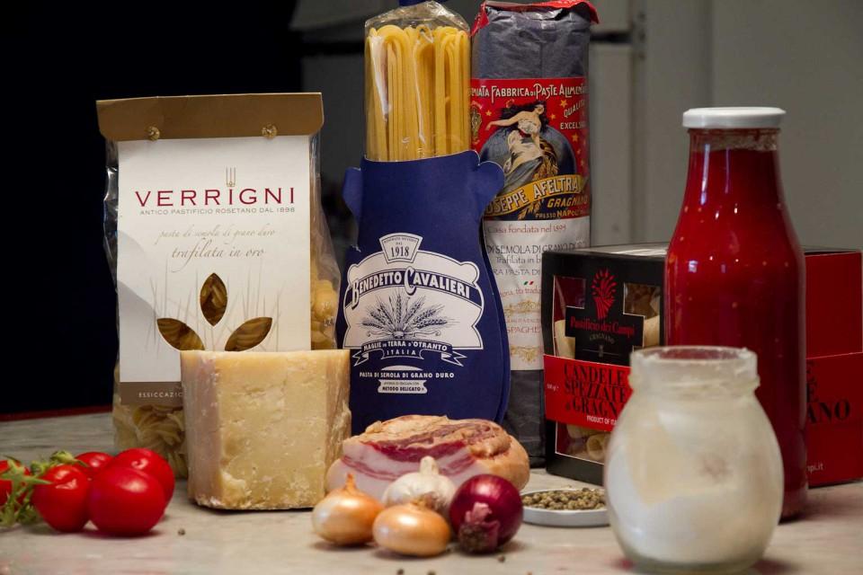 La classifica della migliore pasta italiana for Da dove proviene il grano della barilla