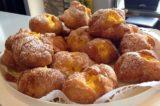 Ricetta: bignè fritti vs zeppole a San Giuseppe