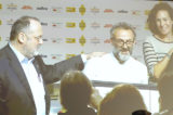 Italy is Michelin. Come prenotare i 26 Superchef guidati da Massimo Bottura. Seguono mail e prezzi bassi
