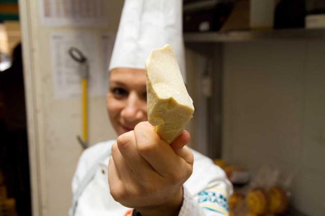 burro vegetale Roberta Pezzella