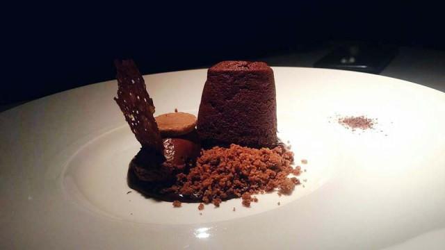 dessert cioccolato