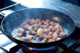 Gricia, ricetta perfetta con la cipolla anche se lo dice Cracco