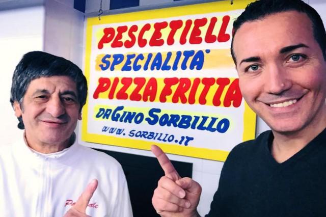 nuova pizza fritta Esterina Sorbillo 2