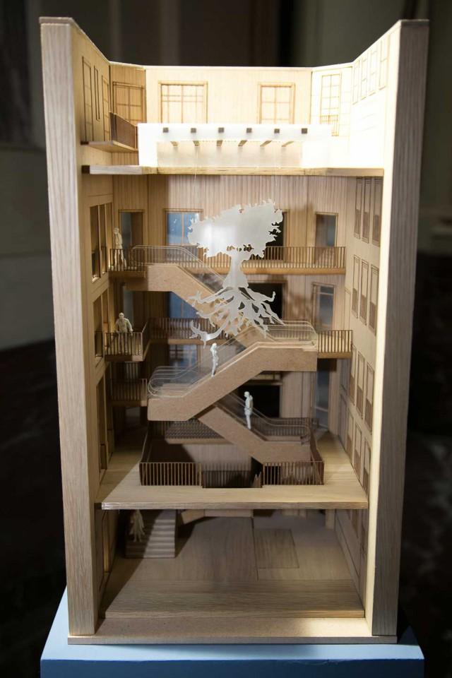 progetto Mercato del Duomo