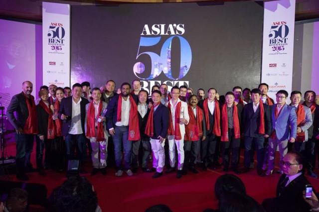 Asia's-50-best-restaurant