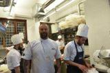 Le foto del nuovo Pizzarium di Gabriele Bonci che cambia nome in Pizza Rustica