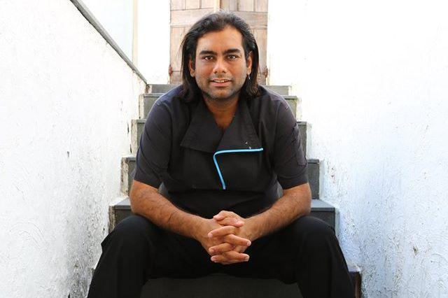 Gaggan-Anand