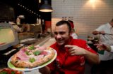 La pizza napoletana è speciale: impasto con acqua di mare, canapa e farina integrale
