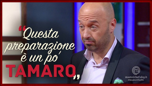 Joe Bastianich Masterchef 4