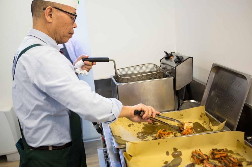 Rice Burger Ristorante-Mos Chef Wagu