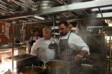 Street Food e frattaglie: Rubio con Nicola Cavallaro a Milano