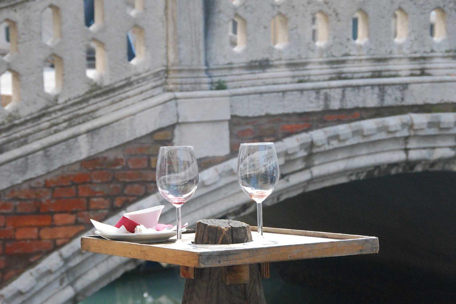 bacaro tour Venezia