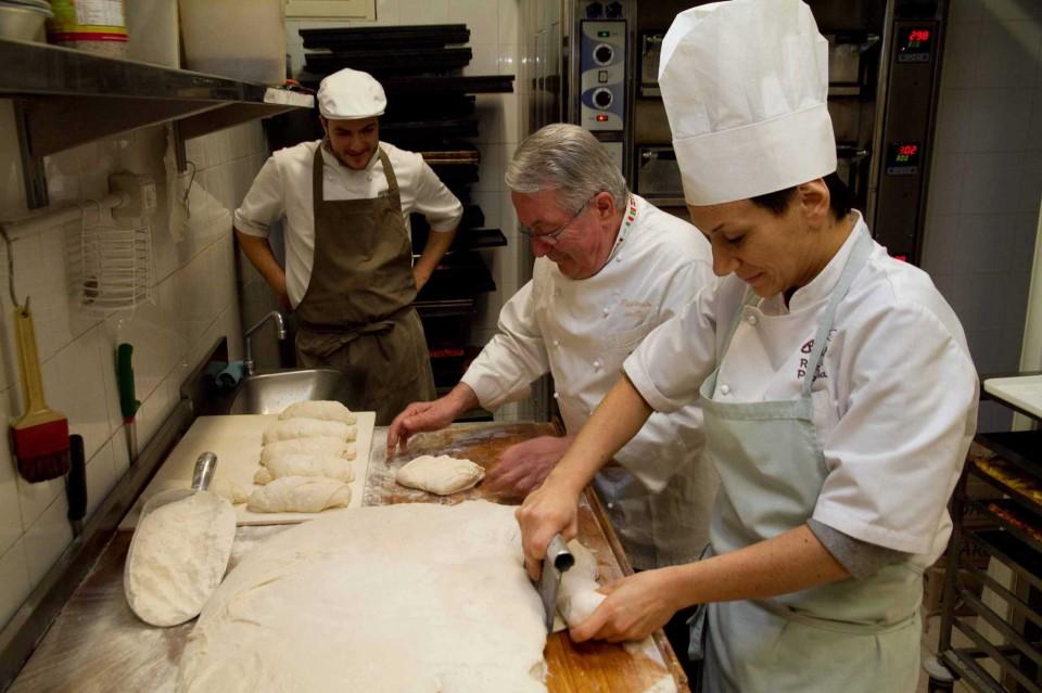 baguette ricetta Gabriele Bonci 04