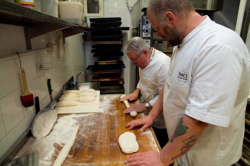 baguette ricetta Gabriele Bonci 08