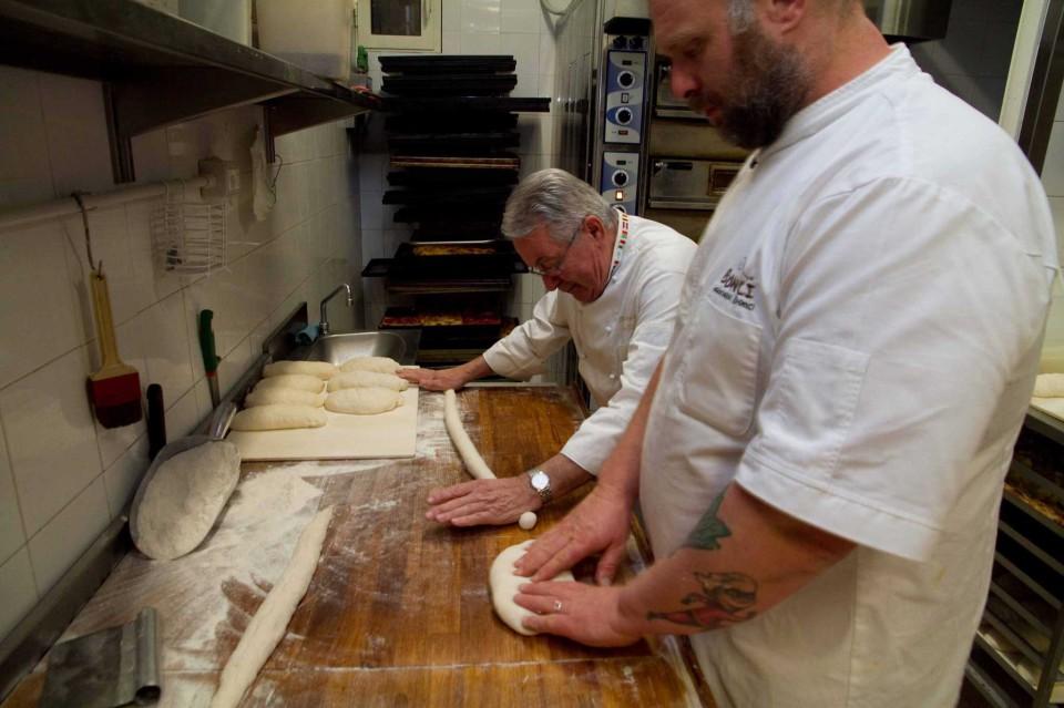 baguette ricetta Gabriele Bonci 09
