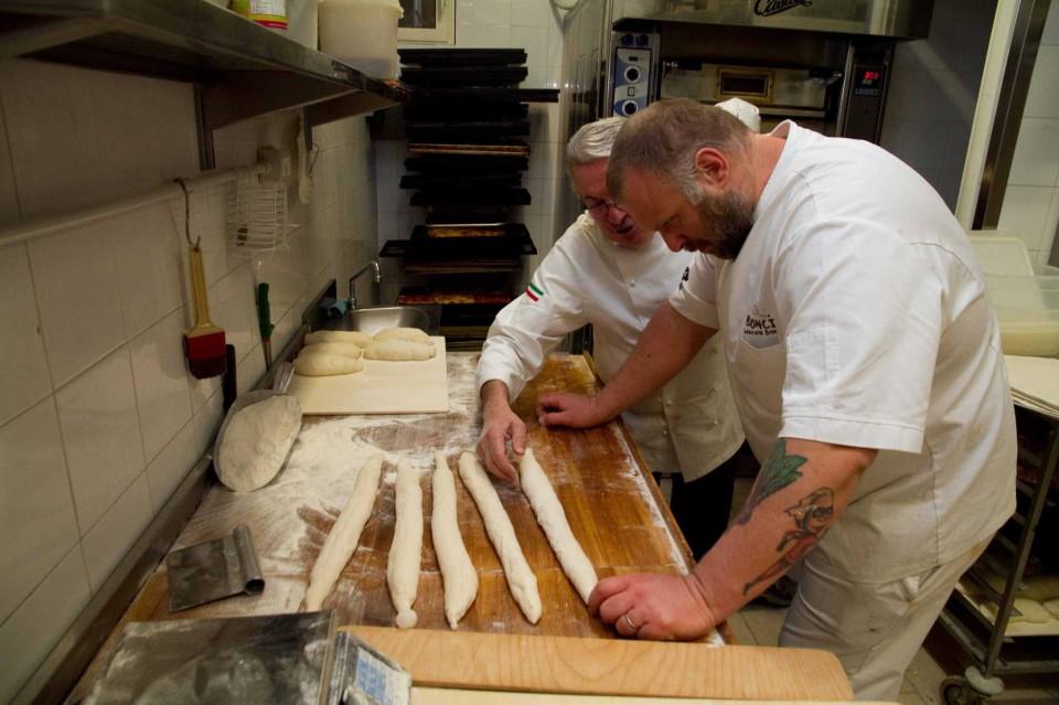baguette ricetta Gabriele Bonci 10