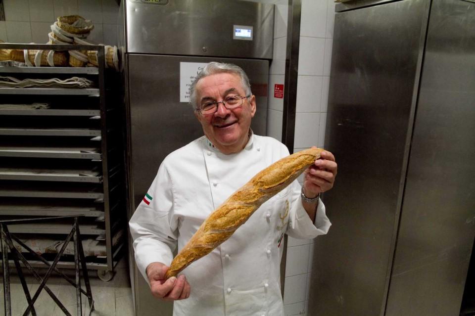 baguette ricetta Gabriele Bonci 13
