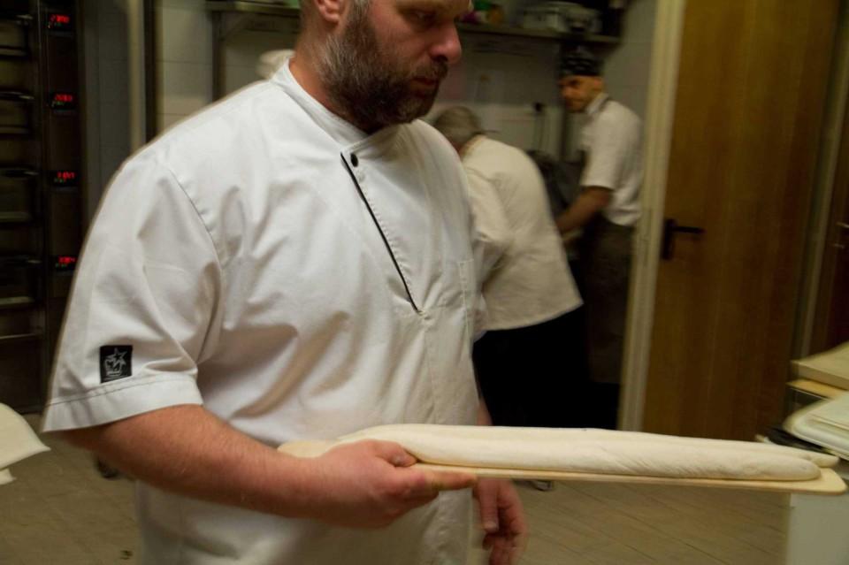 baguette ricetta Gabriele Bonci 16