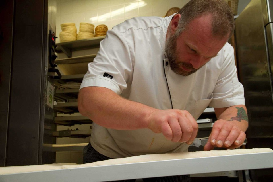 baguette ricetta Gabriele Bonci 17