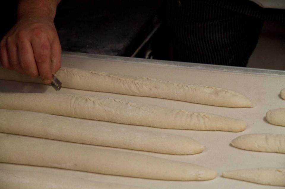 baguette ricetta Gabriele Bonci 18