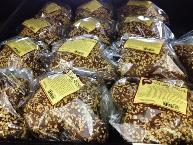 colomba rocher