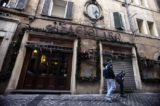 Malatavola. Er Faciolaro e La Rotonda, ristoranti sequestrati a Roma