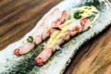 Milano. Wicky's, la sfida dello strepitoso menu di pesce in 16 piatti al bancone
